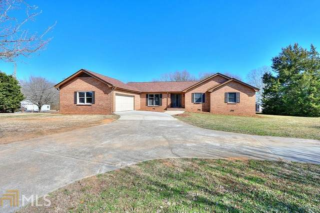 915 Highway 81, Loganville, GA 30052 (MLS #8934093) :: Michelle Humes Group