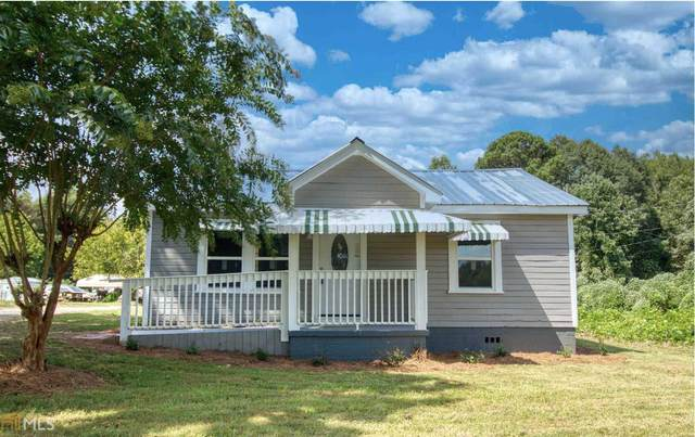 853 E Highway 36, Jackson, GA 30233 (MLS #8934097) :: Lakeshore Real Estate Inc.