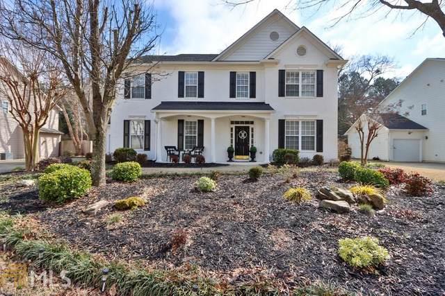 912 Andover Glen, Canton, GA 30115 (MLS #8934129) :: Scott Fine Homes at Keller Williams First Atlanta