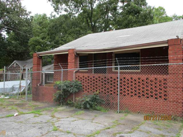 1010 Astor Ave, Forest Park, GA 30297 (MLS #8934152) :: Crown Realty Group