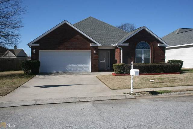 305 Lancaster Lane, Centerville, GA 31028 (MLS #8934156) :: Bonds Realty Group Keller Williams Realty - Atlanta Partners