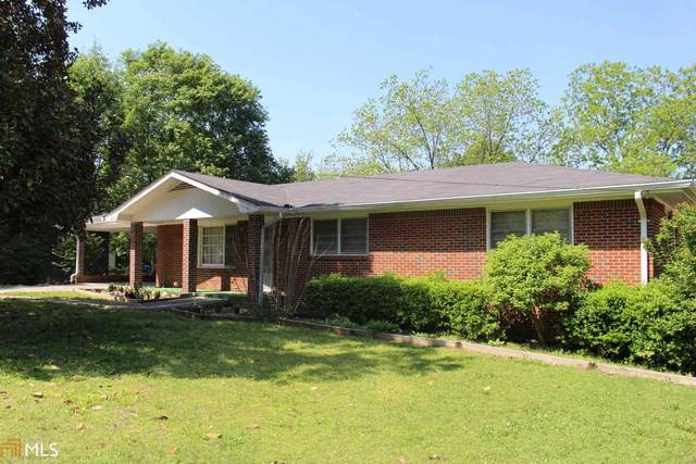 6189 Walker, Riverdale, GA 30296 (MLS #8934165) :: Scott Fine Homes at Keller Williams First Atlanta