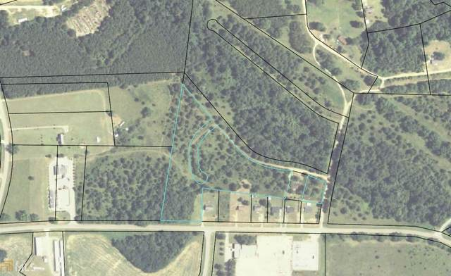 0 Industrial Blvd, Hawkinsville, GA 31036 (MLS #8934172) :: Military Realty