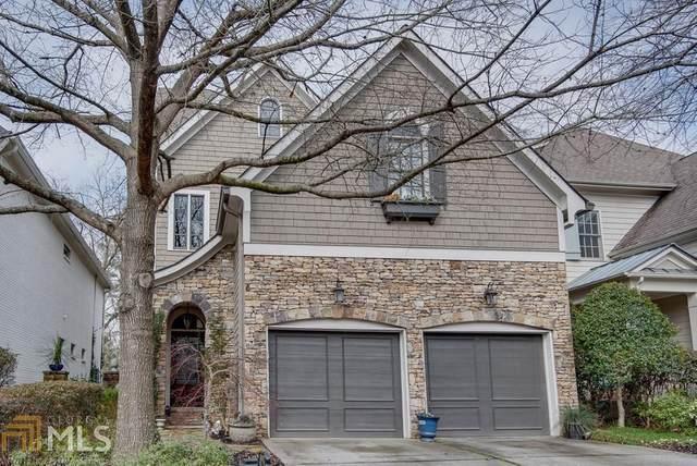 1512 Markan Drive Ne, Atlanta, GA 30306 (MLS #8934175) :: Lakeshore Real Estate Inc.