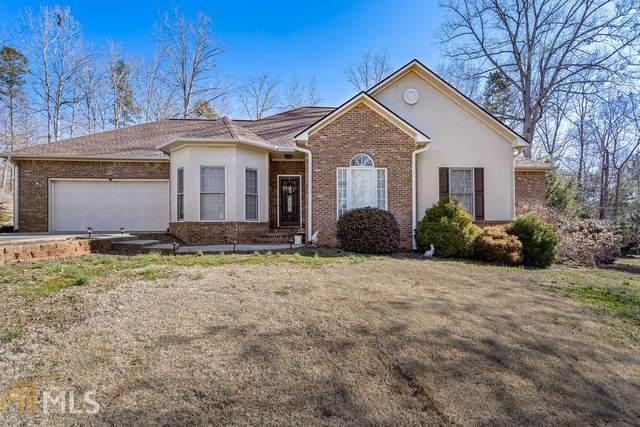 299 Haywood Hills, Demorest, GA 30535 (MLS #8934198) :: Michelle Humes Group
