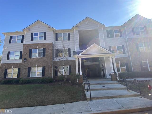 7103 Fairington Village Dr, Lithonia, GA 30038 (MLS #8934205) :: Rettro Group