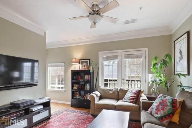 1150 Collier Rd O-1, Atlanta, GA 30318 (MLS #8934209) :: Perri Mitchell Realty