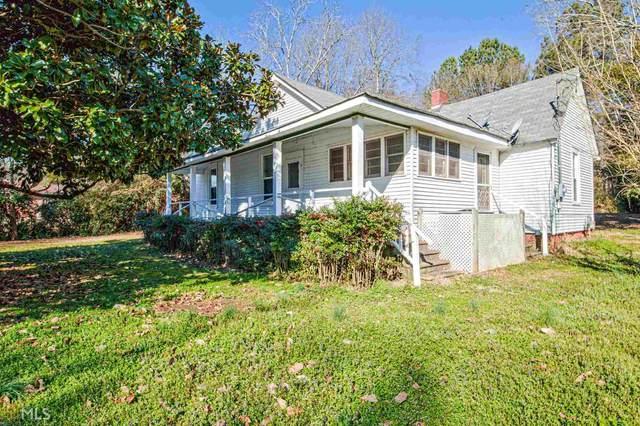 319 Lagrange St, Grantville, GA 30220 (MLS #8934225) :: Anderson & Associates