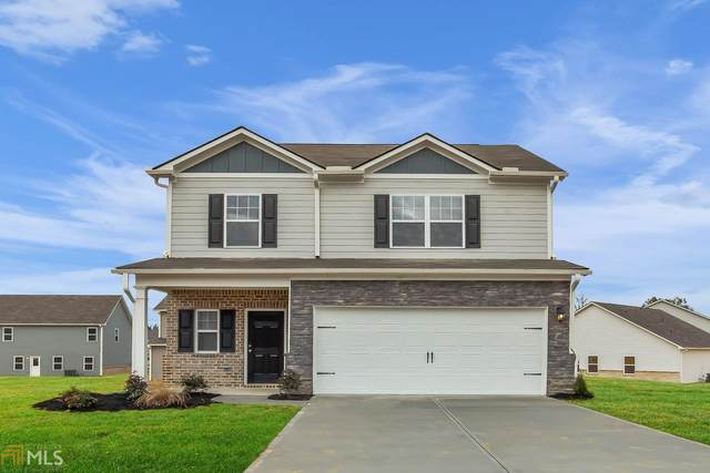 107 Innis Brook Cir, Cartersville, GA 30120 (MLS #8934227) :: Buffington Real Estate Group