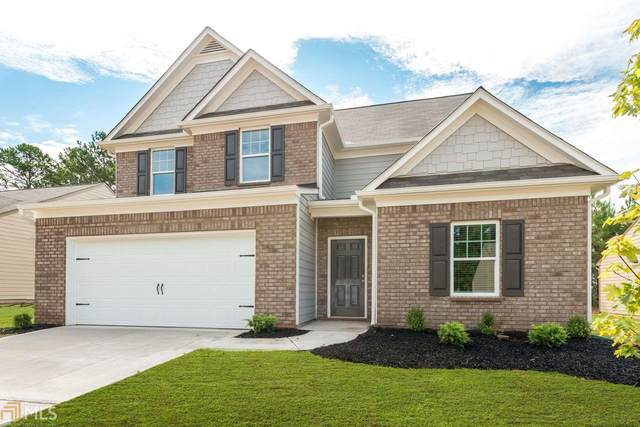 105 Innis Brook Cir, Cartersville, GA 30120 (MLS #8934232) :: Buffington Real Estate Group