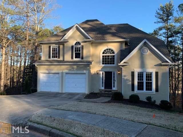 280 Vickery Way, Roswell, GA 30075 (MLS #8934235) :: Bonds Realty Group Keller Williams Realty - Atlanta Partners