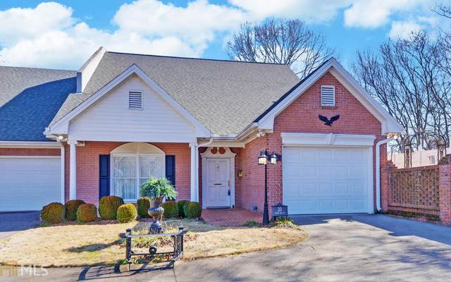 20 Green Hill Pl, Toccoa, GA 30577 (MLS #8934238) :: Crown Realty Group
