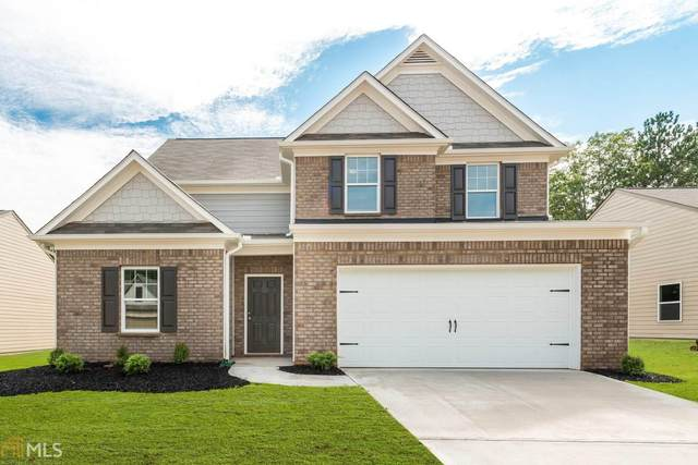 102 Innis Brook Cir, Cartersville, GA 30120 (MLS #8934240) :: Buffington Real Estate Group