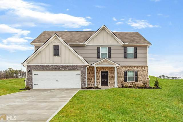 111 Innis Brook Cir, Cartersville, GA 30120 (MLS #8934257) :: Buffington Real Estate Group