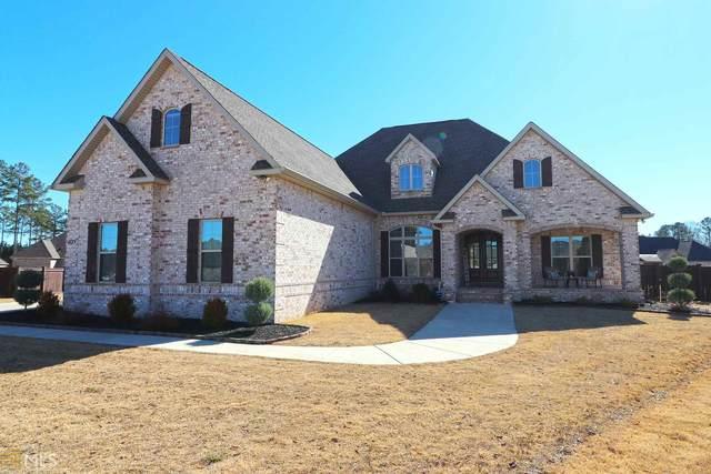 405 Larkwood Bend, Kathleen, GA 31047 (MLS #8934302) :: Bonds Realty Group Keller Williams Realty - Atlanta Partners