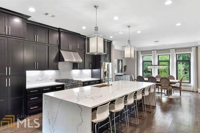 2009 Briarcliff Rd #1102, Atlanta, GA 30329 (MLS #8934306) :: Lakeshore Real Estate Inc.