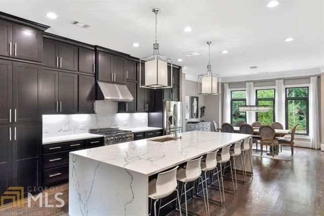 2009 Briarcliff Rd #1108, Atlanta, GA 30329 (MLS #8934308) :: Lakeshore Real Estate Inc.