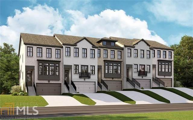 1304 Markham Rd, Brookhaven, GA 30319 (MLS #8934312) :: Lakeshore Real Estate Inc.