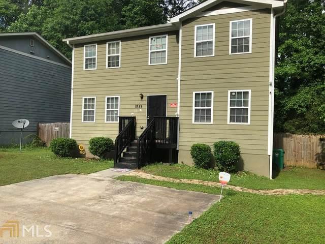 1884 Shamrock Drive, Decatur, GA 30032 (MLS #8934333) :: Lakeshore Real Estate Inc.