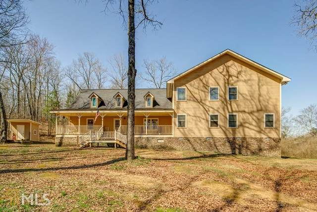239 W Troutman Rd, Rome, GA 30165 (MLS #8934339) :: Athens Georgia Homes