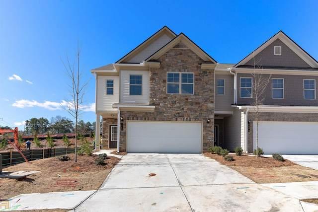 2669 Wild Laurel Ct #119, Norcross, GA 30071 (MLS #8934346) :: Rettro Group