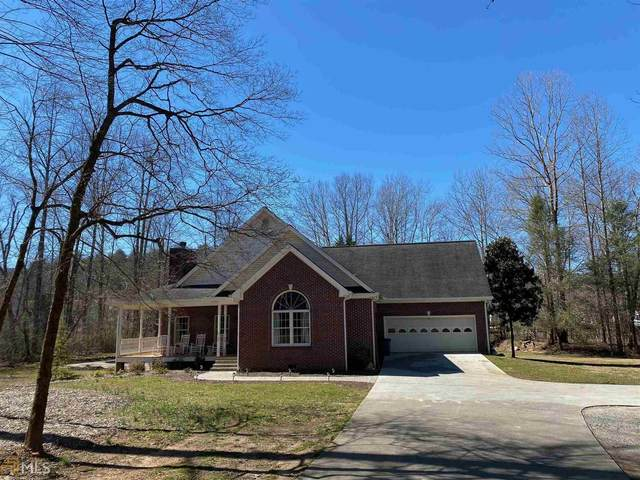 210 Souther Farm Rd #8, Blairsville, GA 30512 (MLS #8934370) :: Athens Georgia Homes