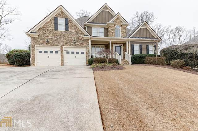 1978 Hedge Brooke Trail, Acworth, GA 30101 (MLS #8934374) :: The Realty Queen & Team