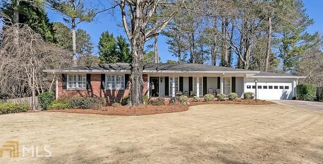 2381 Bradcliff Court, Atlanta, GA 30345 (MLS #8934382) :: Lakeshore Real Estate Inc.