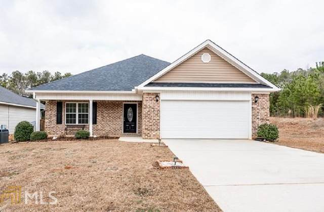 206 Lasso Drive, Warner Robins, GA 31088 (MLS #8934388) :: Bonds Realty Group Keller Williams Realty - Atlanta Partners