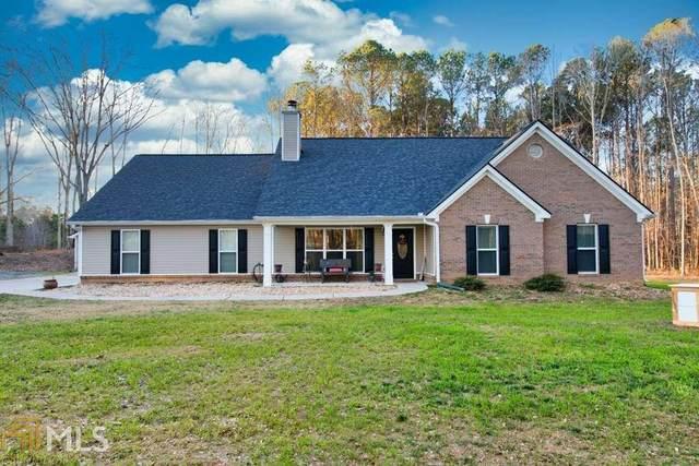 1580 Shoal Creek Rd, Monroe, GA 30656 (MLS #8934413) :: Michelle Humes Group
