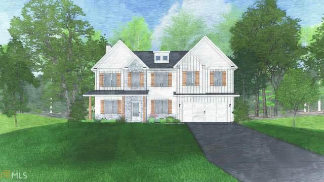 125 Weeping Moss Way #160, Kathleen, GA 31047 (MLS #8934438) :: Bonds Realty Group Keller Williams Realty - Atlanta Partners