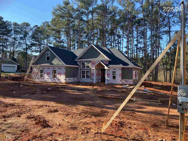 1217 Sunset Drive Se, Winder, GA 30680 (MLS #8934464) :: The Durham Team