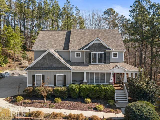114 Dupont Court, Dallas, GA 30132 (MLS #8934479) :: Michelle Humes Group
