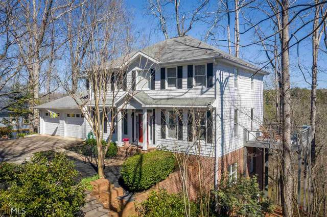 855 Riverbend Pkwy, Athens, GA 30605 (MLS #8934483) :: Michelle Humes Group