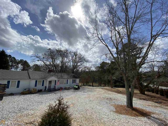 1630 New Hope Church Rd, Monroe, GA 30656 (MLS #8934548) :: RE/MAX Eagle Creek Realty