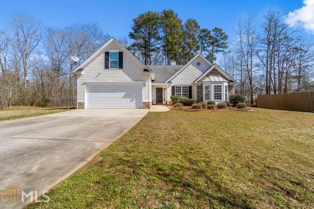 1102 Marsh Court, Hampton, GA 30228 (MLS #8934558) :: Scott Fine Homes at Keller Williams First Atlanta