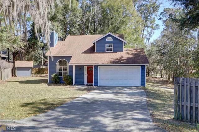 6 Kirkby Road, Savannah, GA 31419 (MLS #8934566) :: Bonds Realty Group Keller Williams Realty - Atlanta Partners