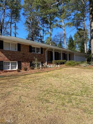 3084 NE Mccully Dr, Atlanta, GA 30345 (MLS #8934571) :: Lakeshore Real Estate Inc.