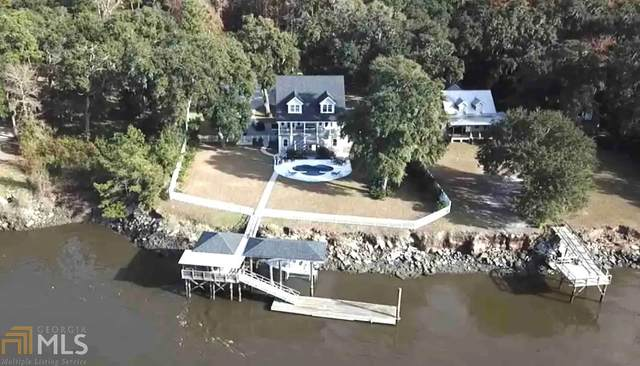 53 Drum Point Way, Midway, GA 31320 (MLS #8934578) :: RE/MAX Eagle Creek Realty
