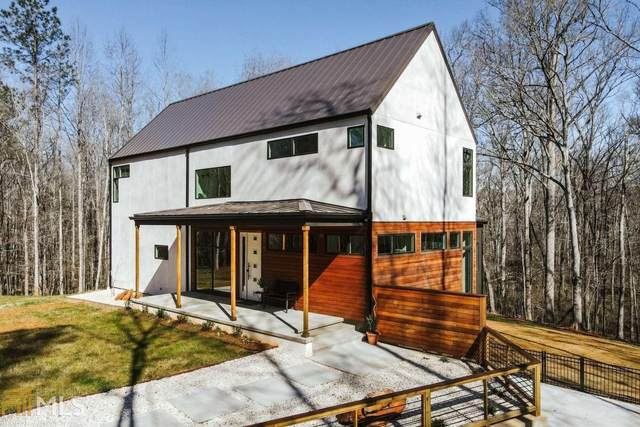 1863 Gober Rd, Bishop, GA 30621 (MLS #8934584) :: Scott Fine Homes at Keller Williams First Atlanta