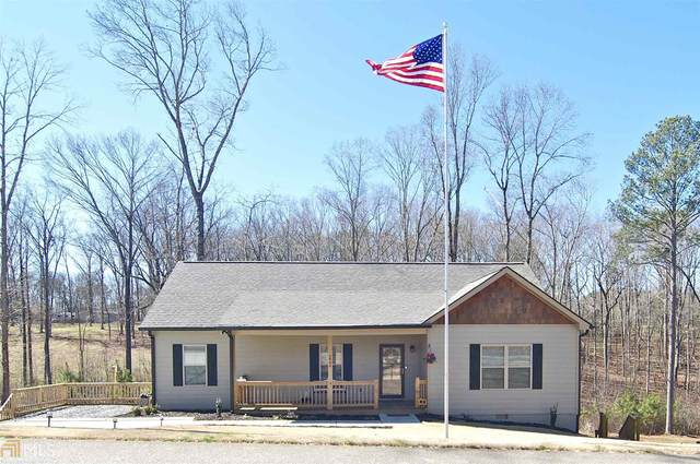 464 Meadow Cir, East Ellijay, GA 30540 (MLS #8934593) :: RE/MAX Eagle Creek Realty
