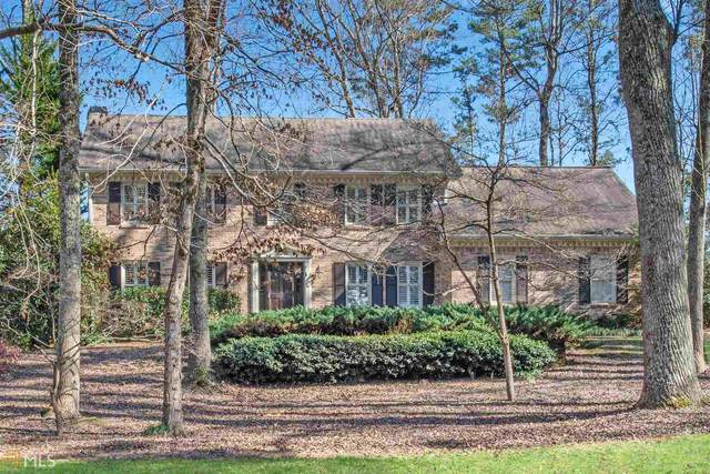 200 Hollyridge Way, Roswell, GA 30076 (MLS #8934603) :: The Realty Queen & Team