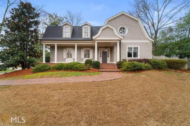 4326 Peachtree Dunwoody Rd, Atlanta, GA 30342 (MLS #8934611) :: Scott Fine Homes at Keller Williams First Atlanta