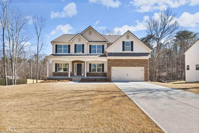 34 Thunder Hawk Ln, Rydal, GA 30171 (MLS #8934621) :: The Realty Queen & Team