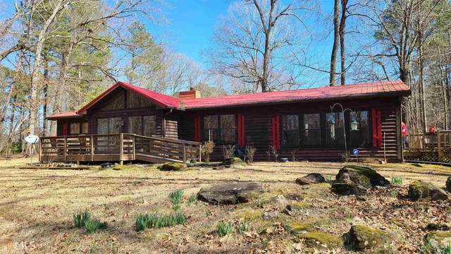 1700 Mount Zion Rd, Oxford, GA 30054 (MLS #8934639) :: Military Realty