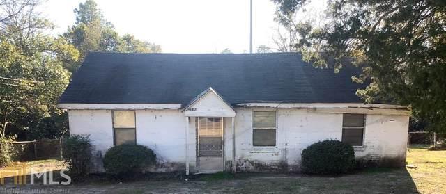 2916 Laney Avenue, Macon, GA 31211 (MLS #8934648) :: Bonds Realty Group Keller Williams Realty - Atlanta Partners