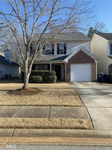 4534 Ravenwood Pl, Union City, GA 30291 (MLS #8934650) :: Lakeshore Real Estate Inc.