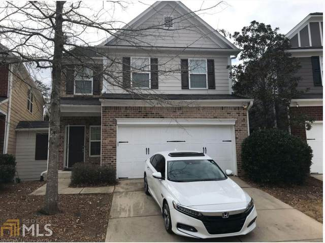 621 Lofty Sw, Atlanta, GA 30331 (MLS #8934666) :: Buffington Real Estate Group