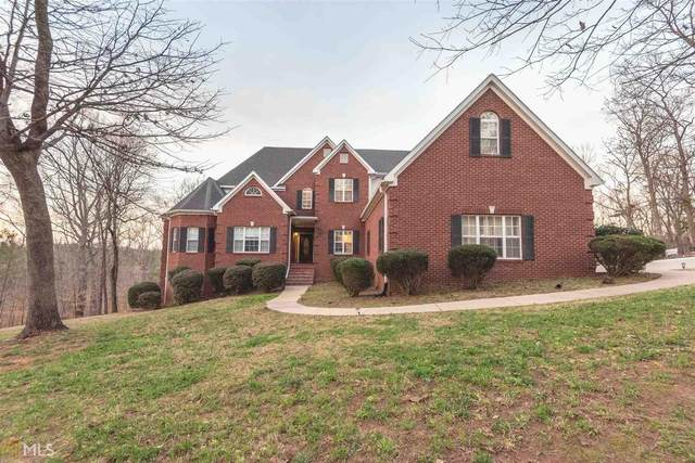 240 W Miles Rd, Carrollton, GA 30116 (MLS #8934671) :: Keller Williams