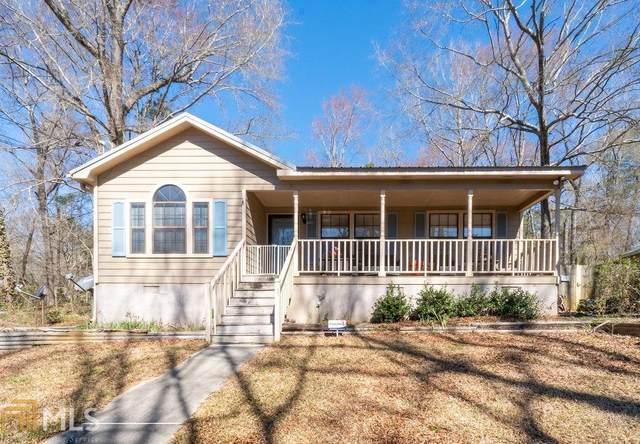 1109 Sandy Beach Drive, Macon, GA 31220 (MLS #8934677) :: Bonds Realty Group Keller Williams Realty - Atlanta Partners